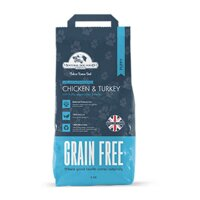 NDFC puppy chicken &turkey grain free