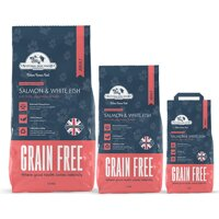 NDFC adult salmon &white fish grain free