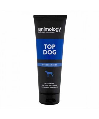 Kondicionér pre psov Animology Top Dog, 250ml