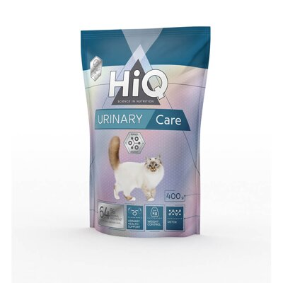 HiQ Urinary Care