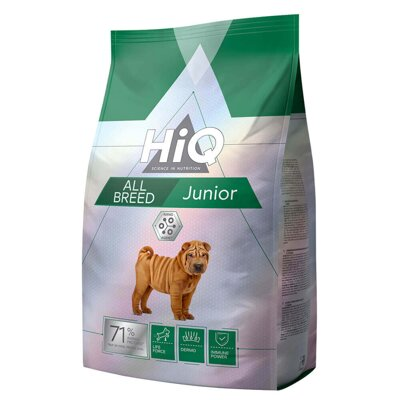 HiQ All Breed Junior 11 kg