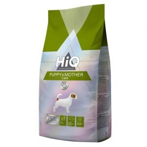HiQ Puppy & Mother Care 1,8 kg