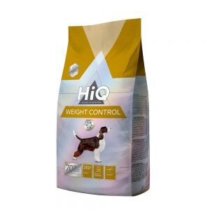 HIQ Weight Control 7kg