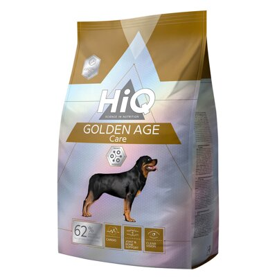 HiQ Golden Age Care 11 kg