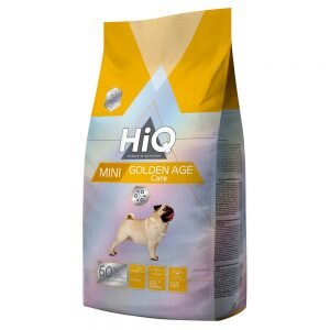 HiQ Mini Golden Age Care